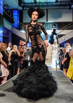 ANNA KANIA FASHION AVANTGARDE
