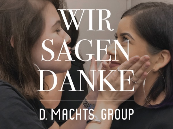 D MACHTS GROUP