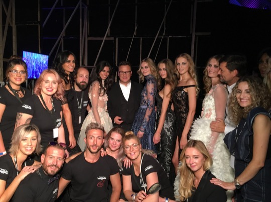 GUIDO MARIA KRETSCHMER LOREAL TEAM