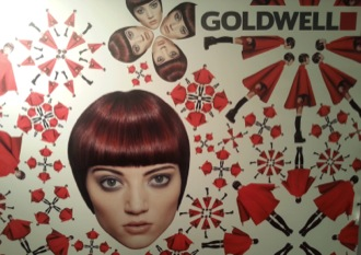 FRANCE GOLDWELL KMS COLLECTION REALLUSION