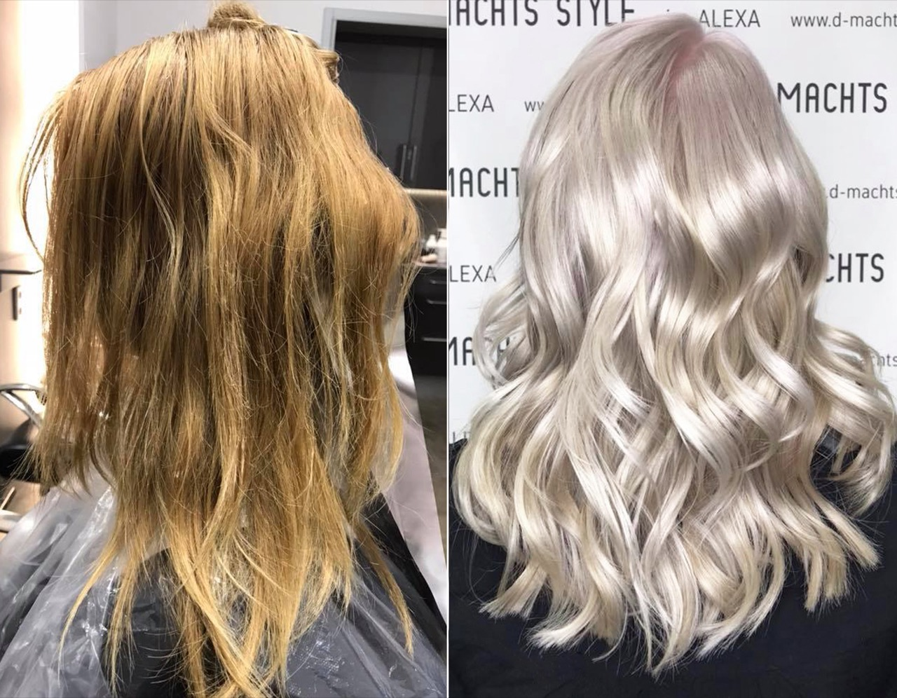 Top Frisuren Trends 2019 Haarfarben Haarschnitte Und Stylings