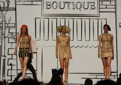 REALLUSION TREND SHOW GOLDWELL