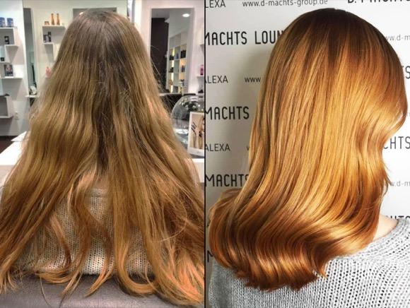 Haarfarben Trend F 252 R Den Sommer 2019 Frisuren Ideen