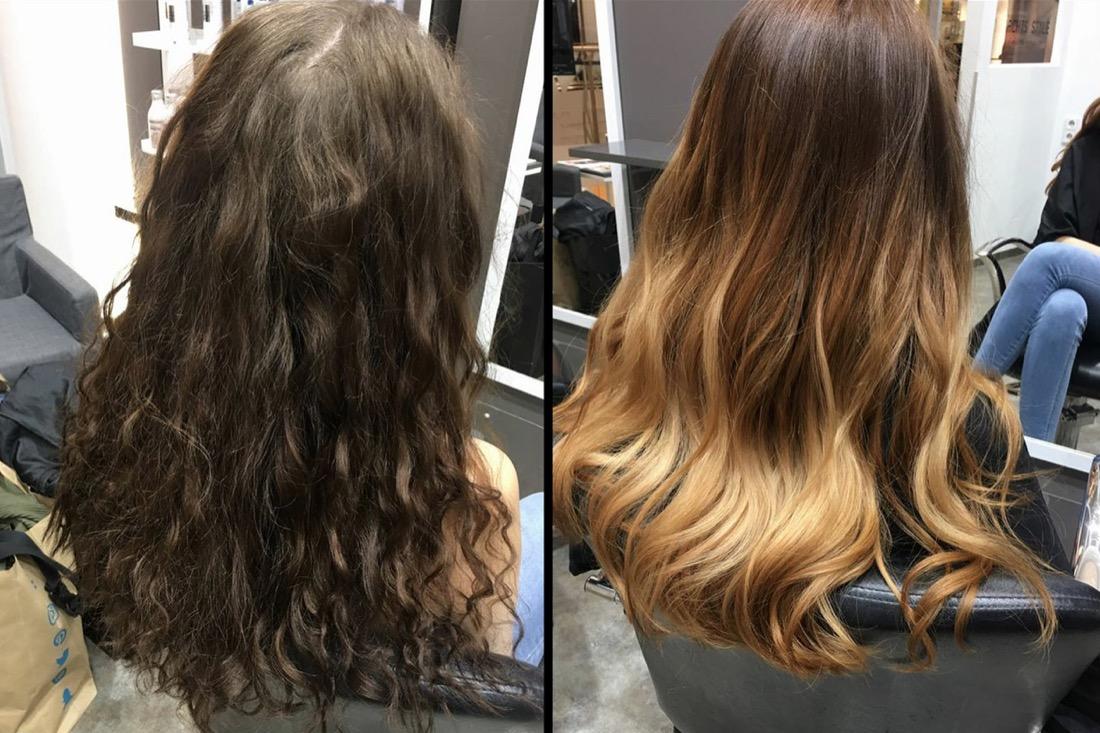 Unsere Leidenschaft Fur Haarfarben Haarschnitte Und Stylings