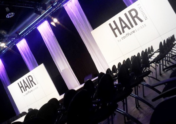 HAIR FASHION BY COIFFURE SUISSE