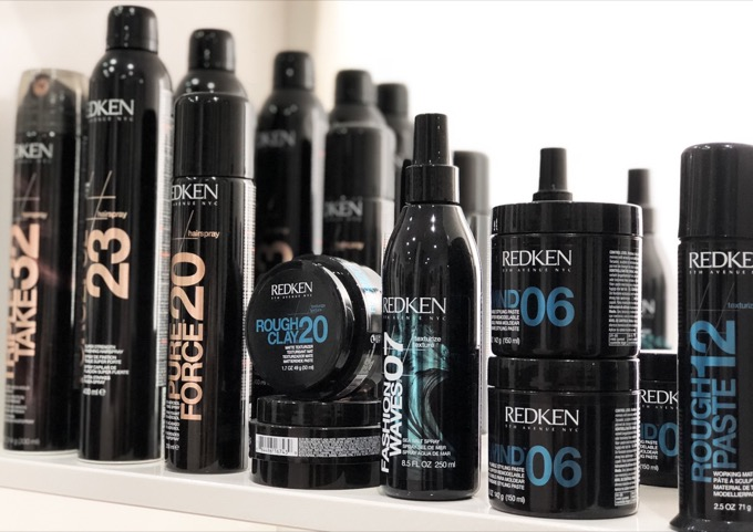 REDKEN SALON BERLIN D MACHTS LOUNGE ALEXA
