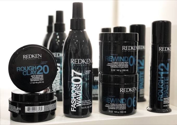 REDKEN SALON BERLIN D MACHTS GROUP