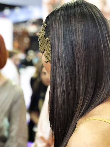 TOP HAIR DAYS MESSE 2020 HAIR TRENDS