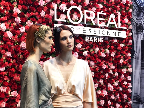 LOREAL TOP HAIR DAYS 2019 2020 D MACHTS GROUP