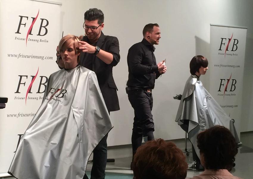 Friseur innung berlin