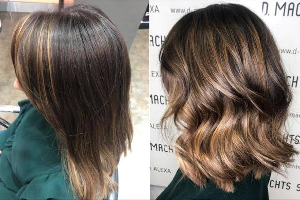 Haarfarben Trends 2019-2020   Friseur Berlin