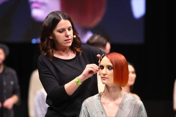 TOP HAIR DüSSELDORF FRISEUR MESSE 2020