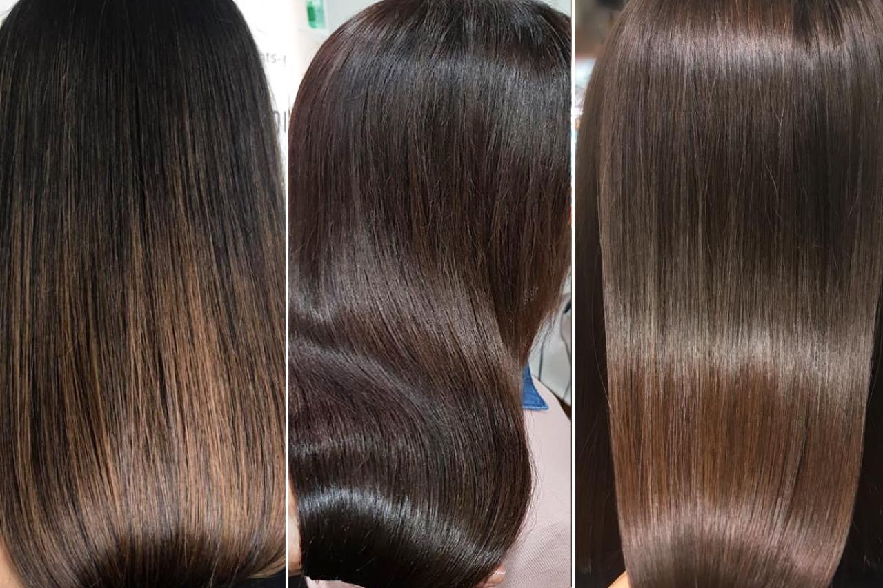 Trendfrisuren 2020 Haarfarben Haarschnitte Und Stylings