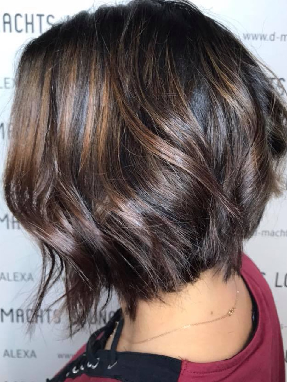 Bob frisuren lange haare Frisuren Lange