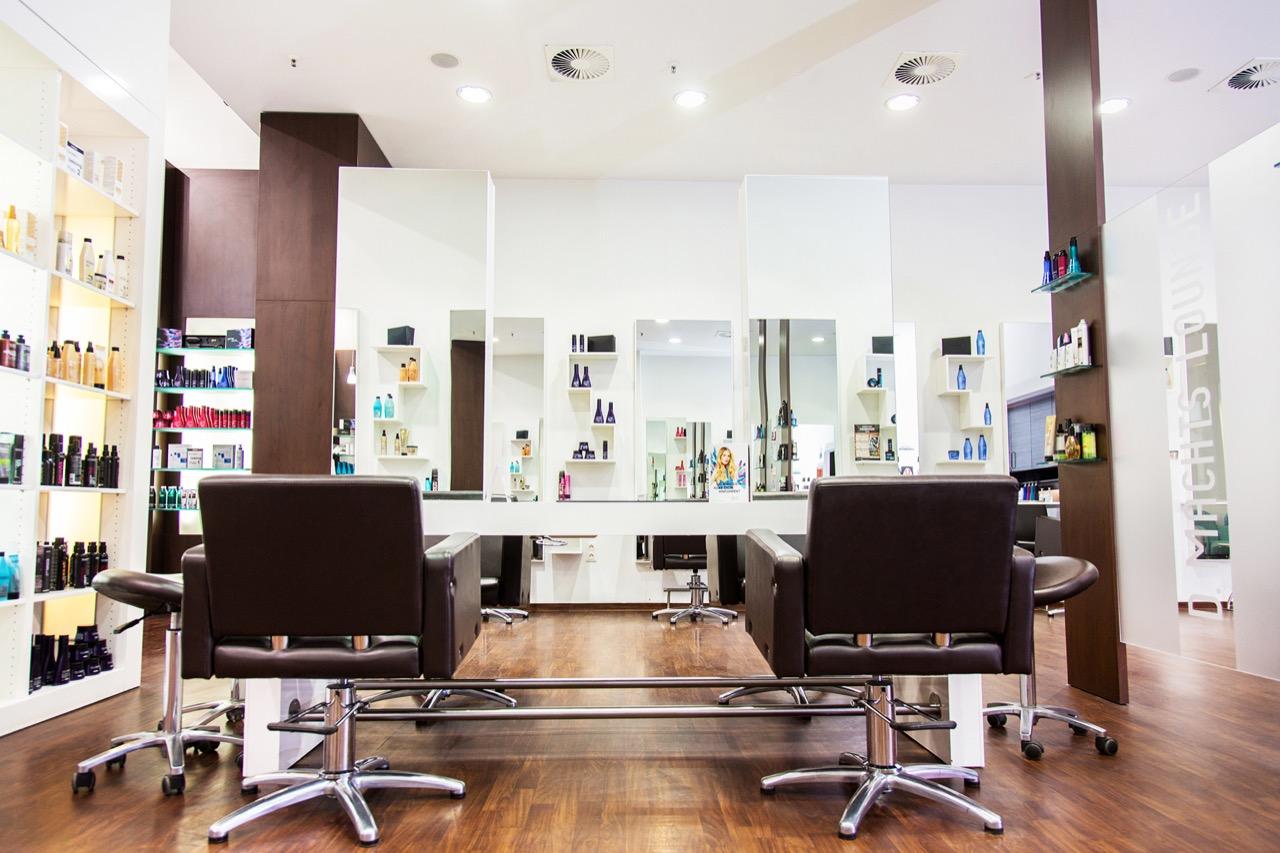 Friseur Berlin   Friseursalon   Friseurschule   D. Machts Group