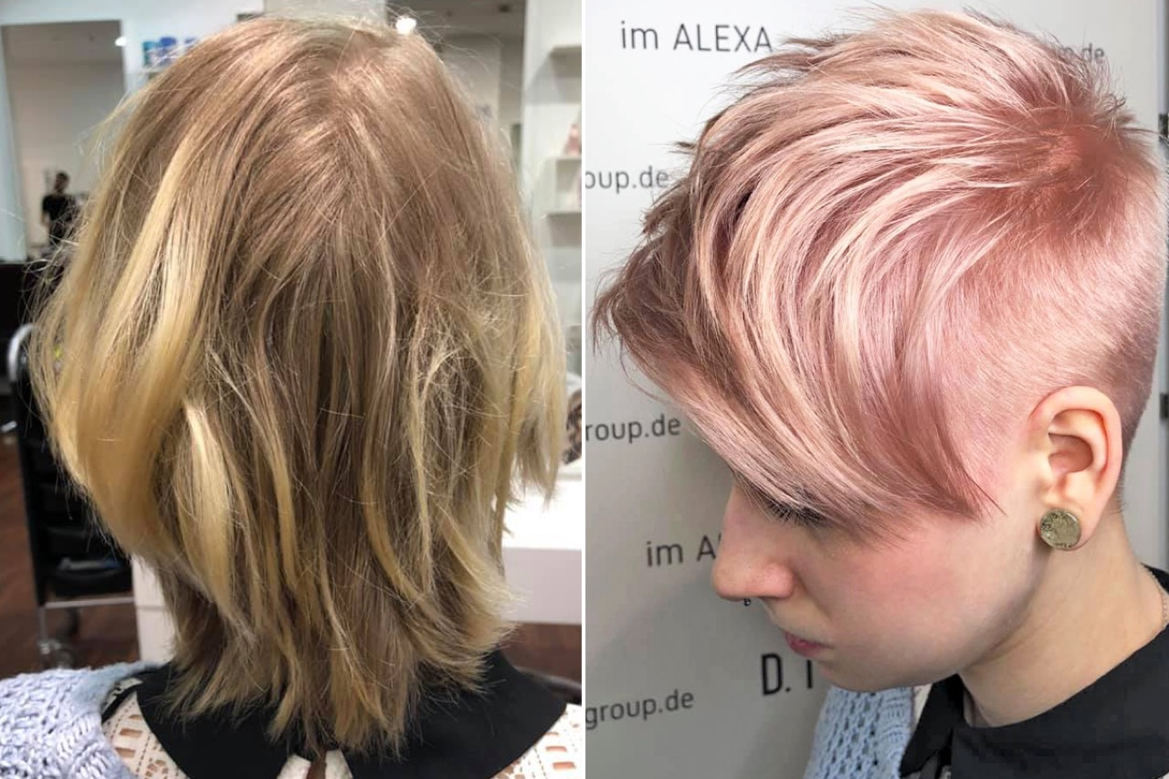 Lichtes frauen für frisuren haar 25 Frisuren