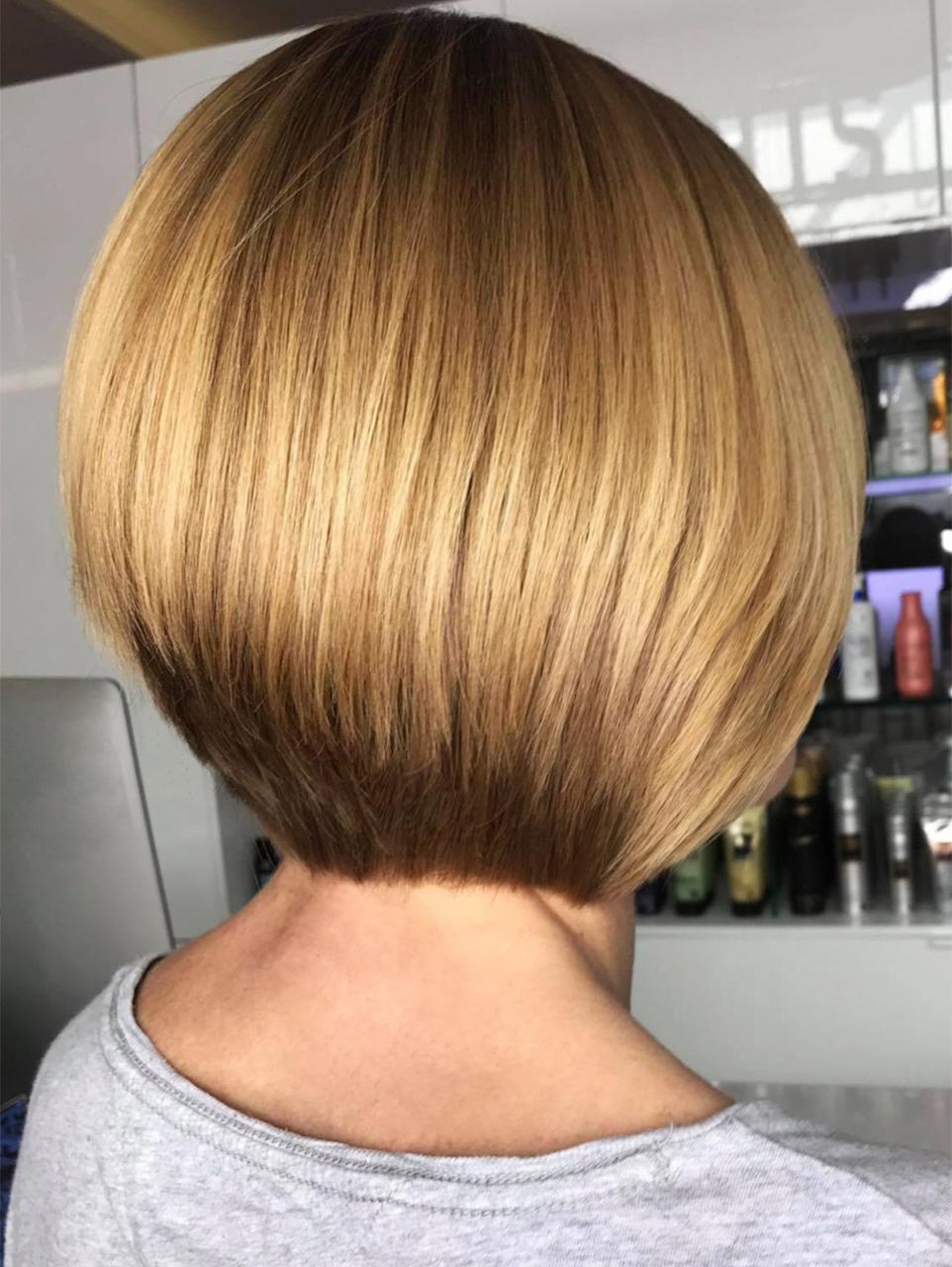 Dunkelblond strähnen frisuren mit Blonde haare