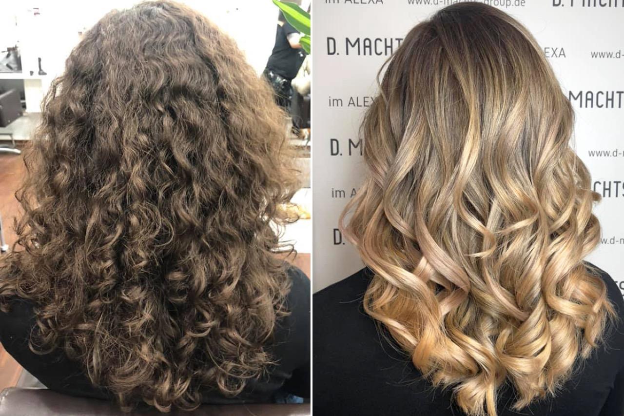 Haare oder ist was kurze lange attraktiver Große Umfrage: