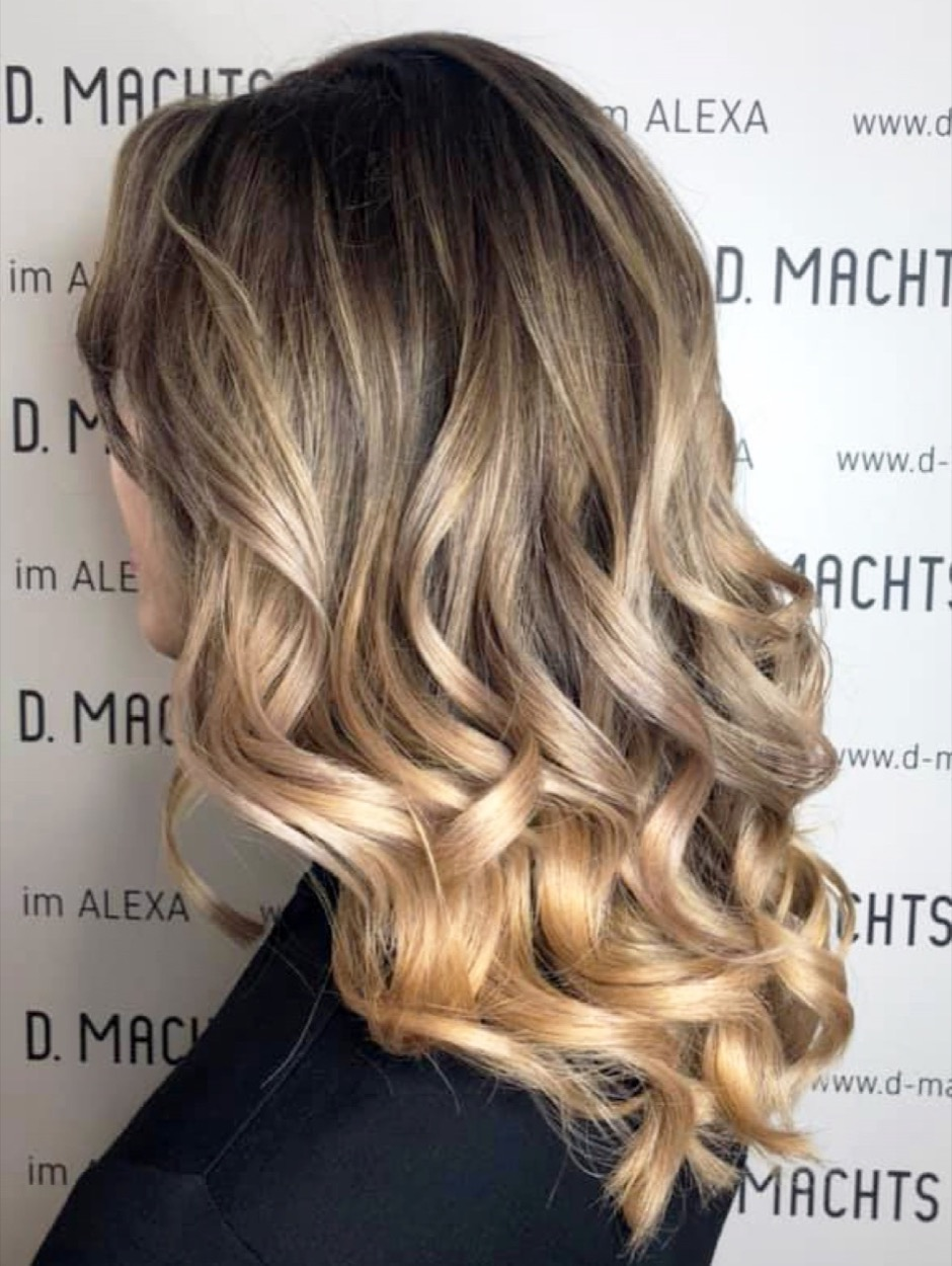 Die schönsten Haarfarben & Frisuren Trends 2021