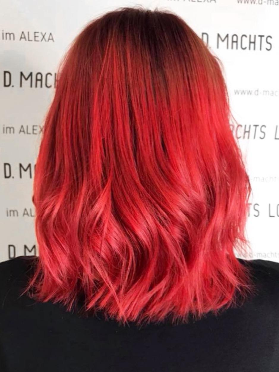 Frauen haarfarben für 25 besten