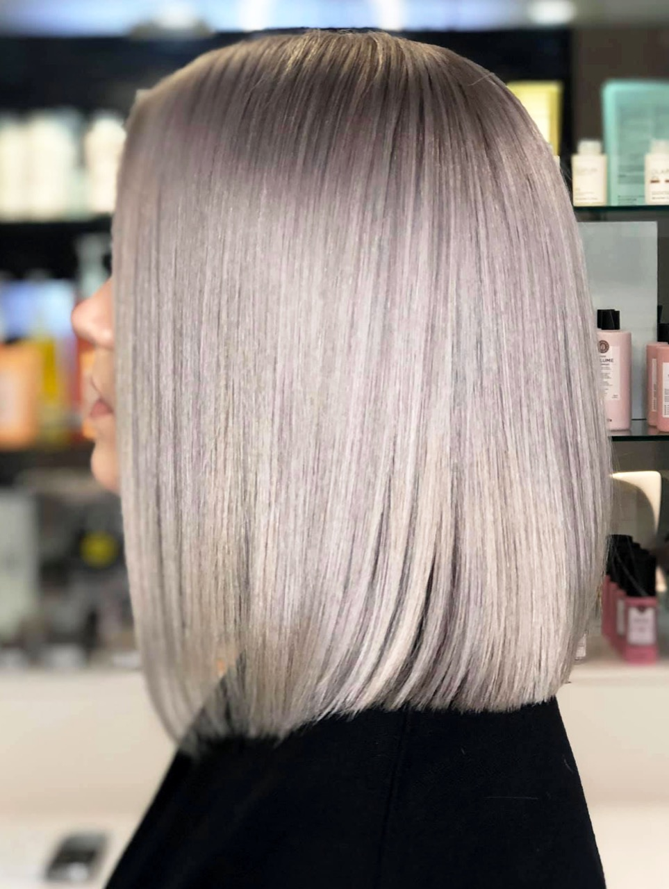 Lange haare frisuren frauen Die 30