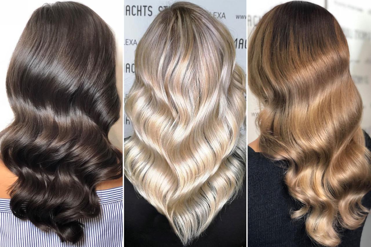 Haarfarbe Welche Passt Zu Mir