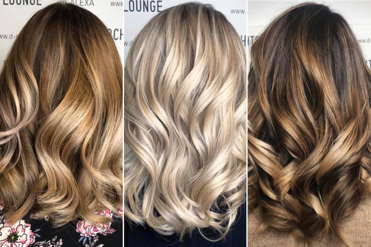 Welche Haarfarbe Passt Zu Mir Experten Empfehlung