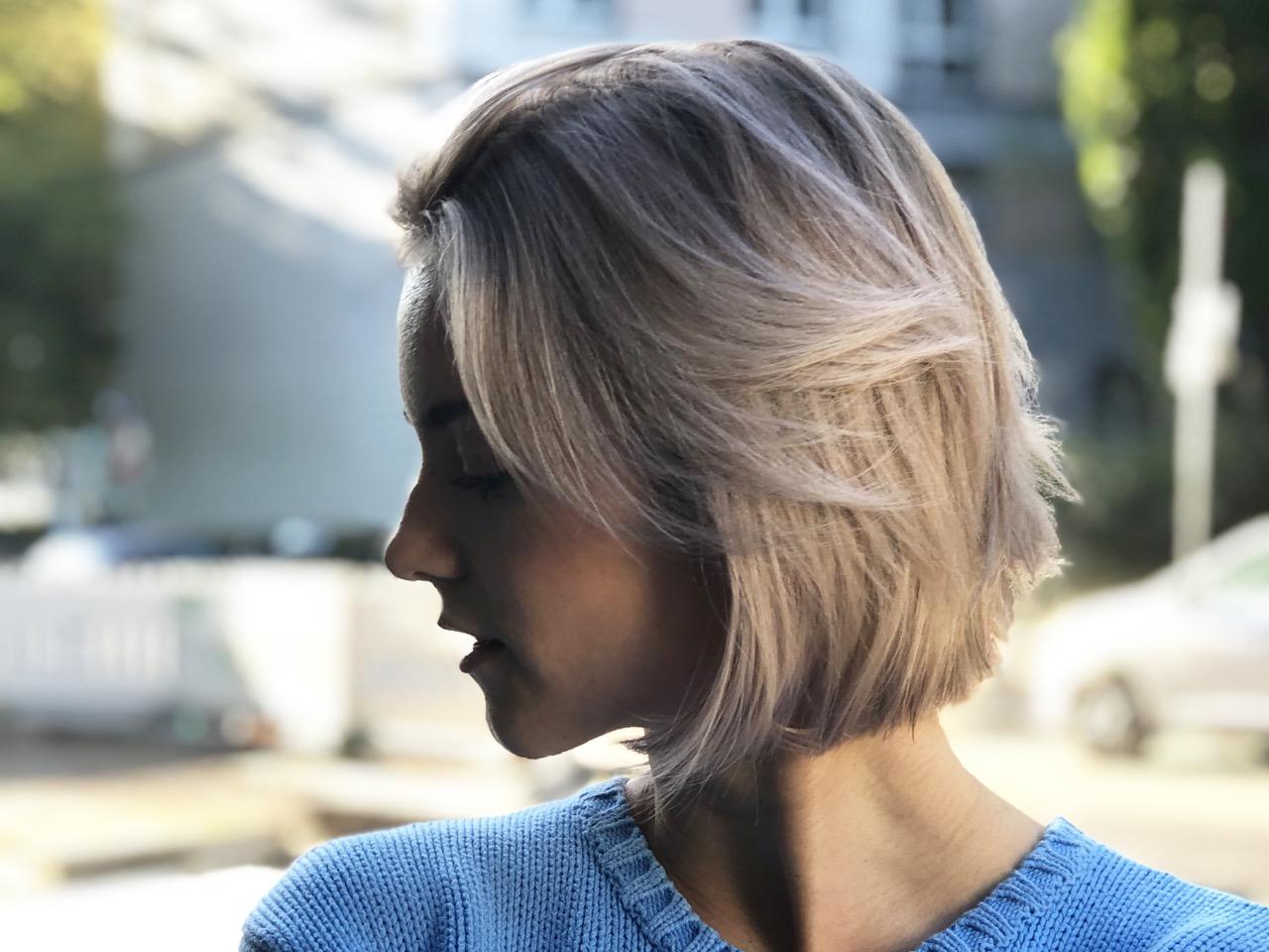 Ecgelustcor: braune augen blonde haare