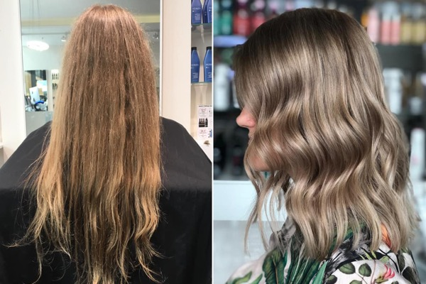 BLOND EXPERTE FRISEUR BERLIN D MACHTS GROUP