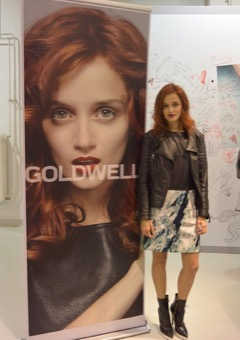 COLLECTION GOLDWELL 2015 COLOR