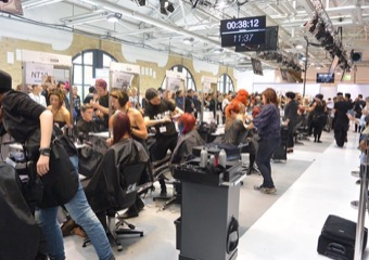 INTERNATIONAL COLOR ZOOM CHALLENGE 2015 GOLDWELL