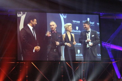 GEWINNER GERMAN HAIRDRESSING AWARDS 2015 2016