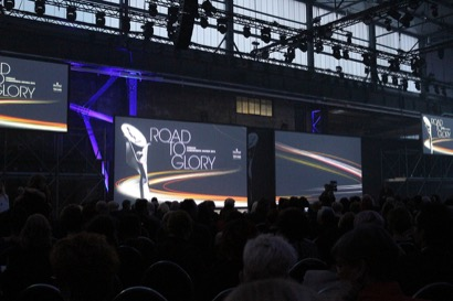 GERMAN HAIRDRESSING AWARDS 2015 SHOW