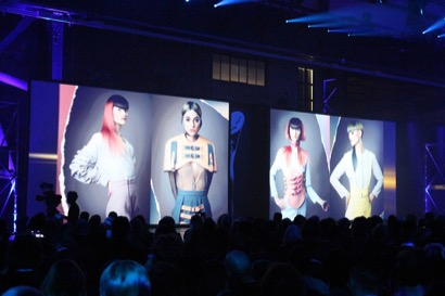 NOMINIERTE GERMAN HAIRDRESSING AWARDS 2015 2016