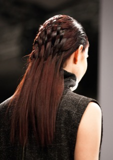 REDKEN HAIR LONG TREND