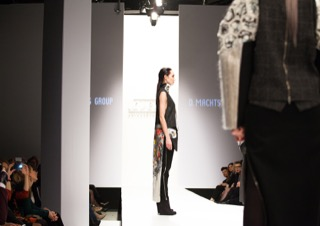 FASHION REPORT ESMOD BERLIN 2015