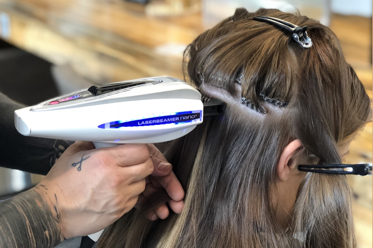 Haarverlangerung berlin preise