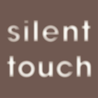 SILENT TOUCH 2011 KOLLEKTION 01