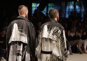 MAN FASHION WEEK TRENDS 2016 BERLIN
