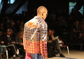 MEN TRENDS RUNWAY BERLIN STYLE 2016
