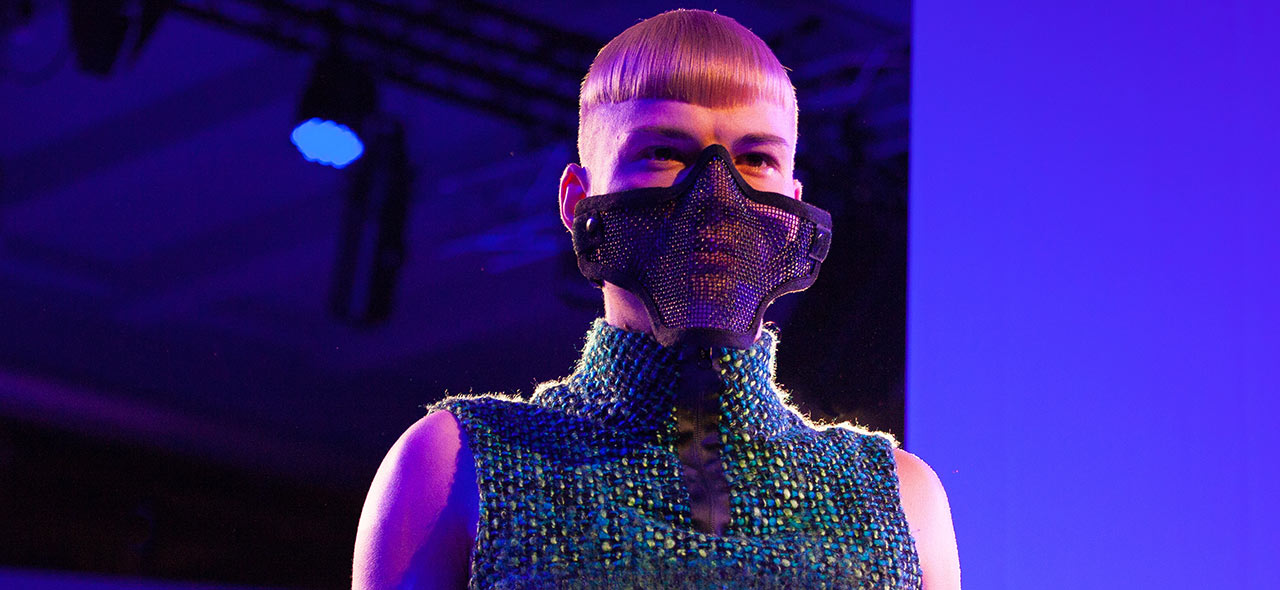 Lavera Fashion Week 2015 in Berlin – Hair Trends Show 2016