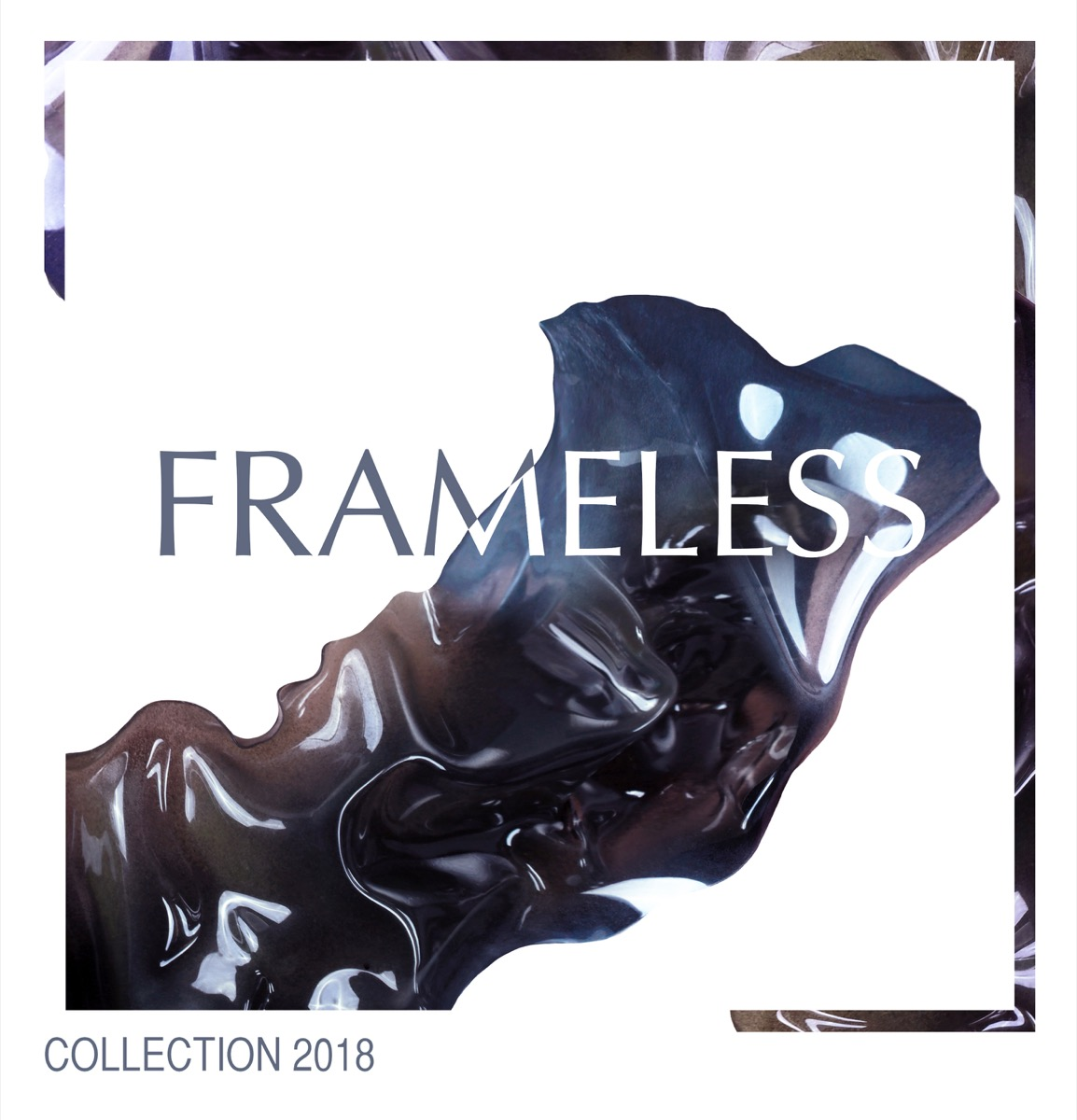 Bild zu Kollektion: Frameless - Collection 2018
