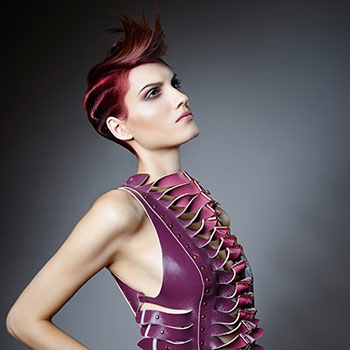 Bild zu Kollektion: IPSUM - Hair Collection Trends 2015
