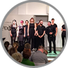 Bild: Workshop Hair-Seminar Loreal-Looks
